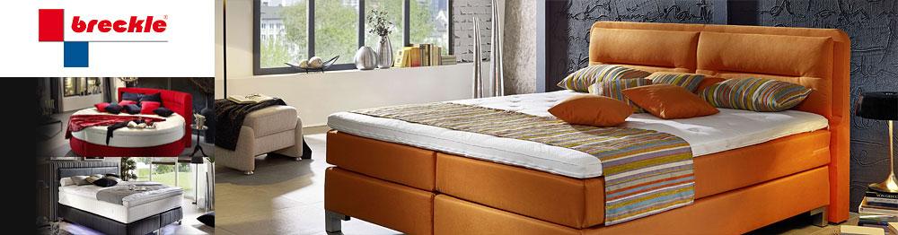 breckle boxspringbetten. Black Bedroom Furniture Sets. Home Design Ideas