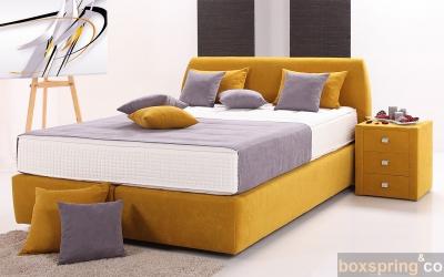 breckle boxspringbett starline. Black Bedroom Furniture Sets. Home Design Ideas