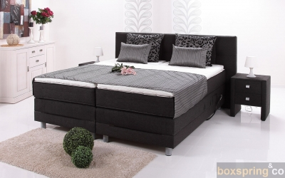 breckle boxspringbett gold ii. Black Bedroom Furniture Sets. Home Design Ideas
