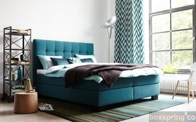 schlaraffia boxspringbett aida. Black Bedroom Furniture Sets. Home Design Ideas